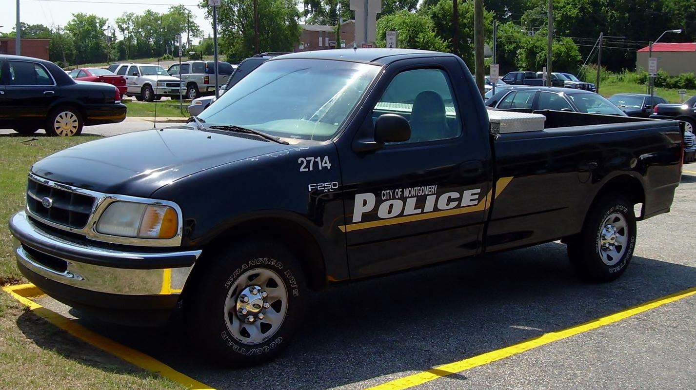 Montgomery al police reports for Holmes motor in montgomery al