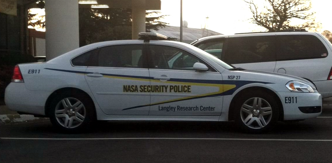pictures of nasa security vehicles - photo #31