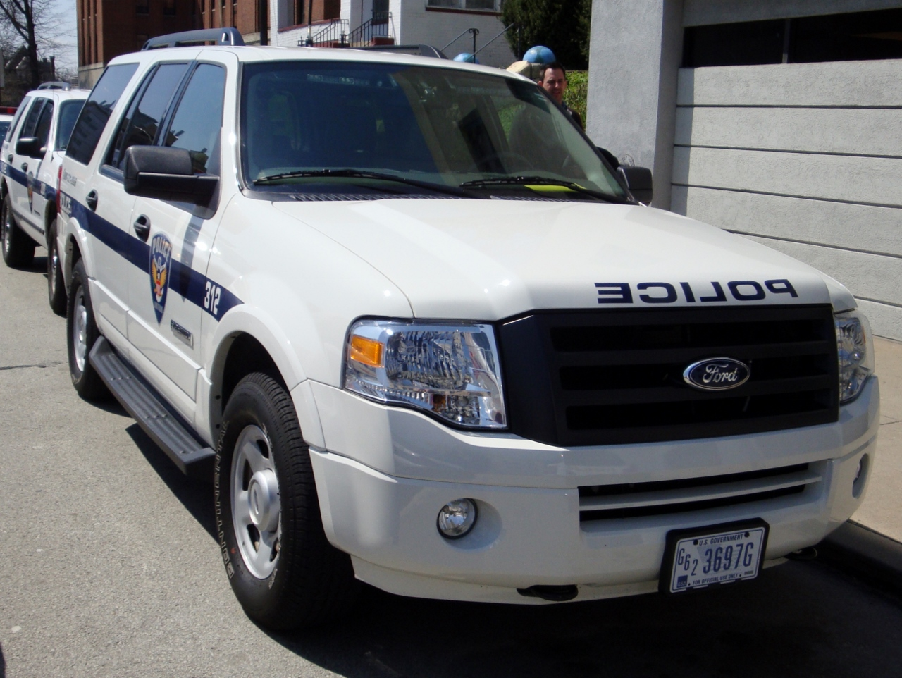 2008 ford expedition slicktop