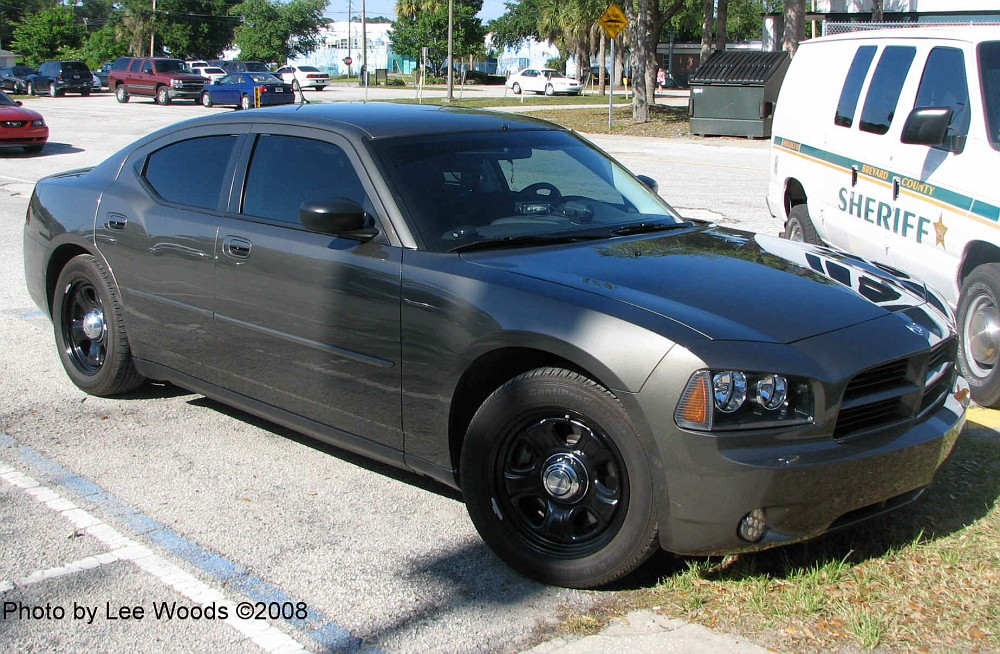 Dodge Charger Police Car For Sale Florida