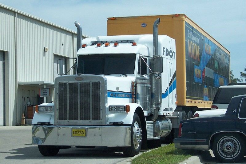 Npca florida division for Motor carrier compliance florida