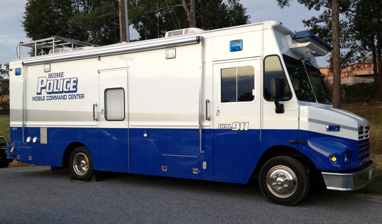 Georgia Georgian Police Stock Photos Georgia Georgian: Floyd County