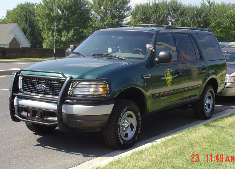 Custom 1999 Ford Expedition 1999 Ford Expedition