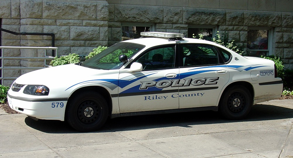 Riley County