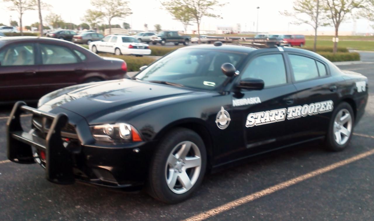 Npca Nebraska Division 1970 Ford Police Car 2009 Dodge Ram 2500 4x4 2007 F 250 2004 Interceptor