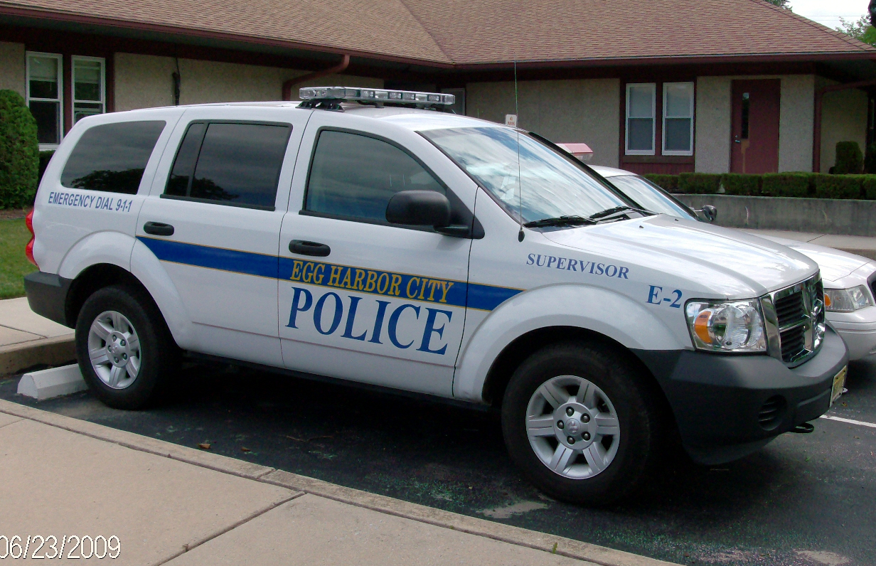2007 dodge durango supervisor s unit 2006 ford police interceptor