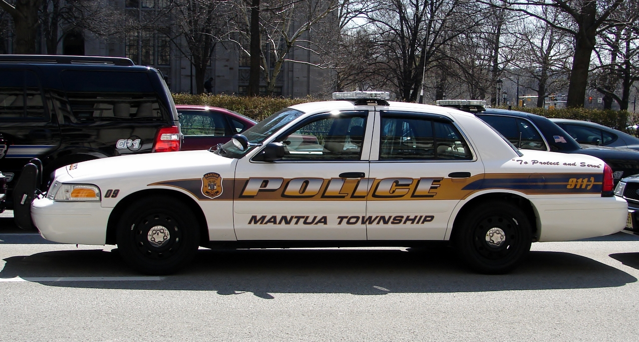 DWI Lawyers in Mantua Township New Jersey