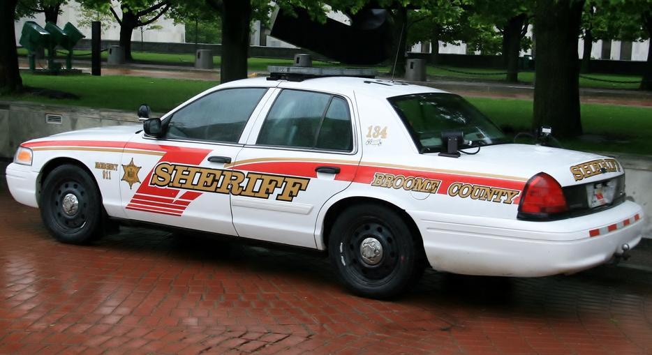 Used Cars Binghamton Ny >> Broome County