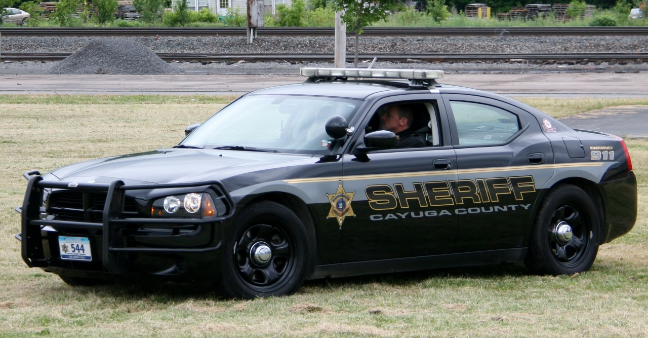 New york cayuga county - 2009 Dodge Charger
