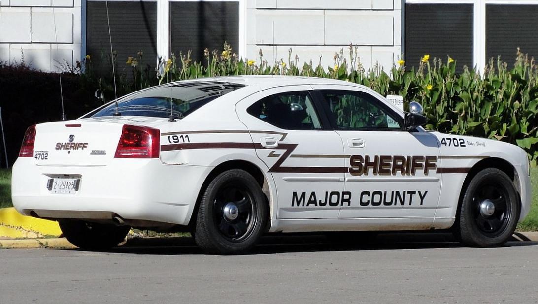 Major County