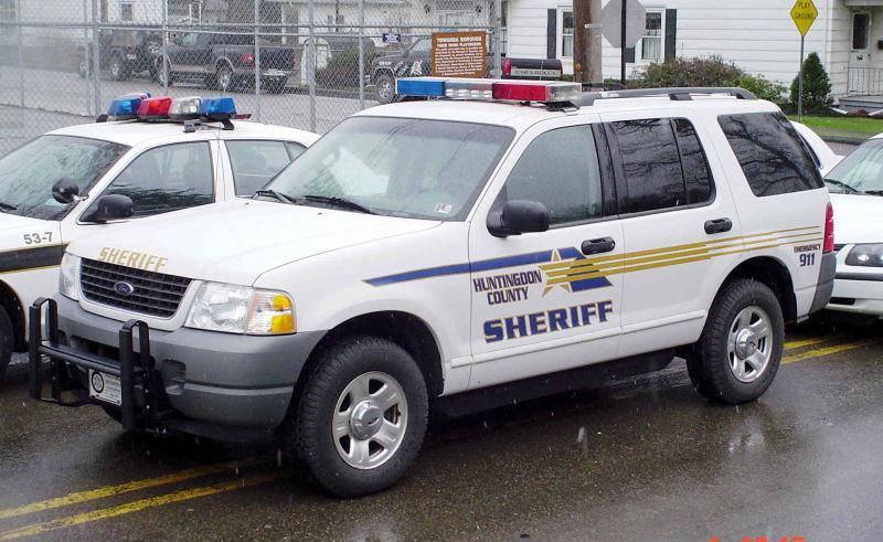 huntington county sheriffs department - 800×491