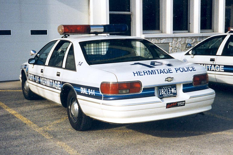 Image result for 1993 Chevrolet Caprice Police Car