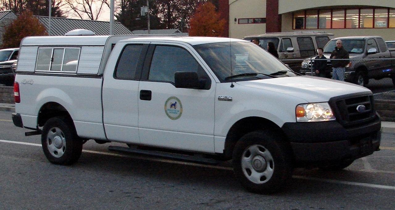 Chapman Ford Lebonan Pennsylvania