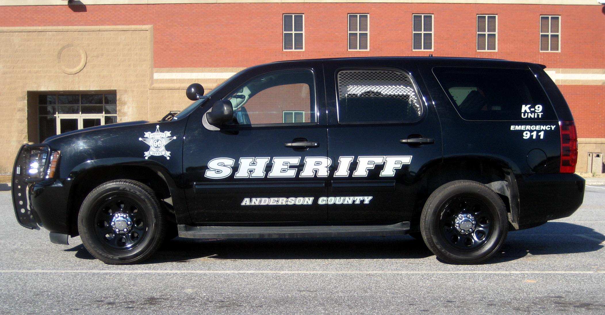 Carolina Ford Honea Path >> Anderson County