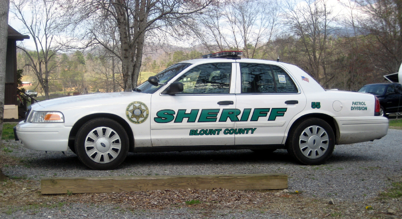 Tennessee blount county alcoa - 2009 Ford Police Interceptor