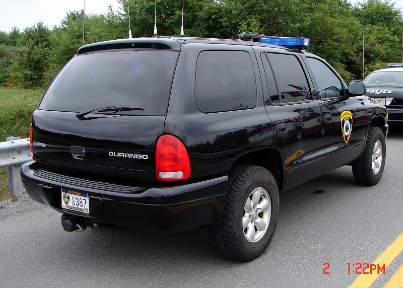 Rnpca A Vi on 2005 Dodge Durango